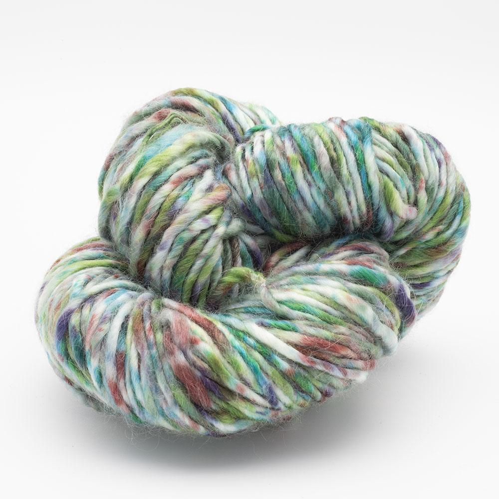 Cowgirl Blues Aran Single Farbverlauf (100g) Karma Chameleon