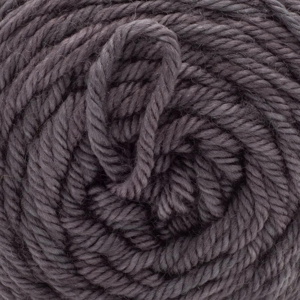 Cowgirl Blues Merino DK solids Charcoal