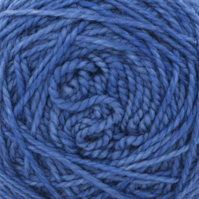 Cowgirl Blues Merino DK solids Tanzanite