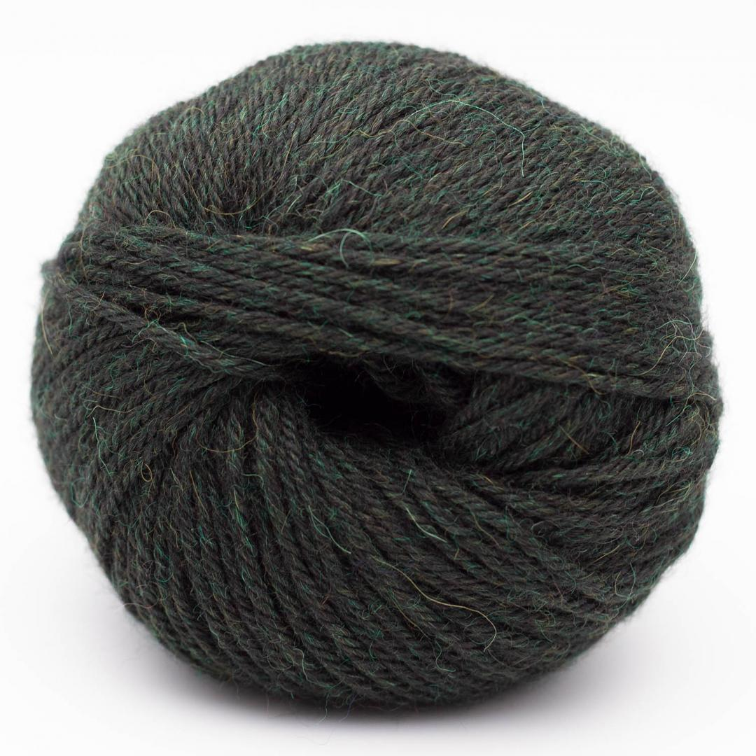 Kremke Soul Wool Baby Alpaca grün_10115