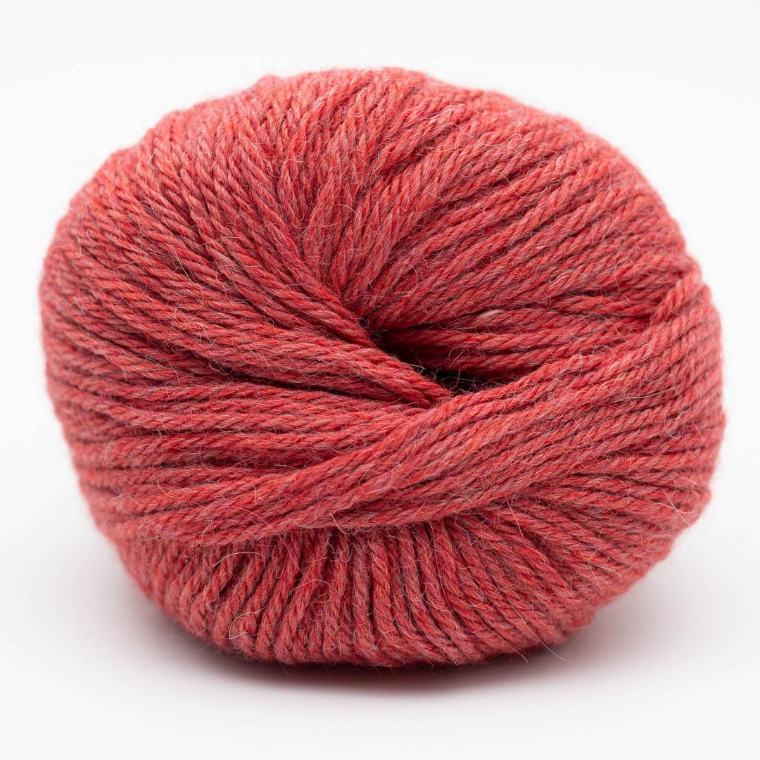 Kremke Soul Wool Baby Alpaca apricot_10111