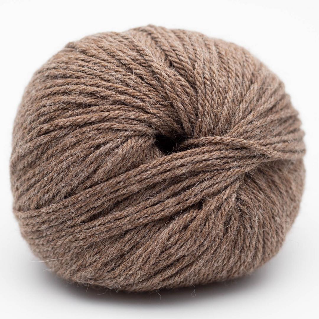 Kremke Soul Wool Baby Alpaca beige_10120
